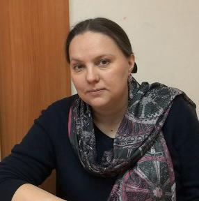 О.М. Красникова
